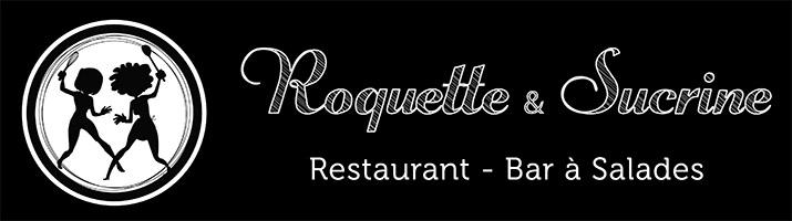 Roquette & Sucrine